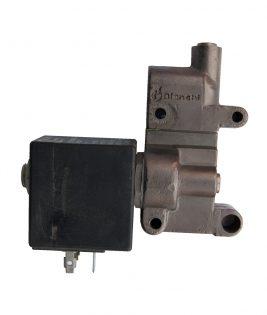 3 VIE 24V Elektroventil