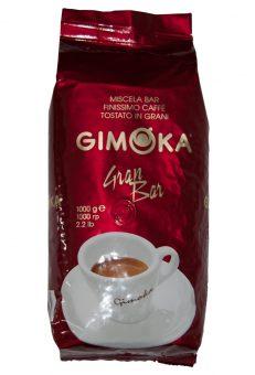 Gimoka Gran Bar Espresso Kafa u Zrnu 1000g