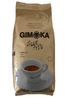 Gimoka Gran Festa Espresso Kafa u Zrnu 1000g
