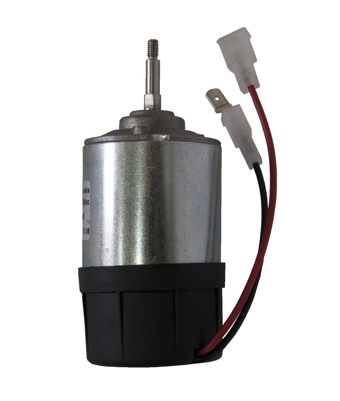 Motor Miksera 24v Automatic Servis